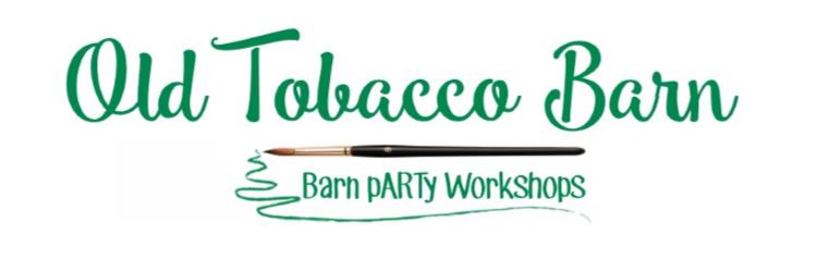 BARN pARTy workshop logo