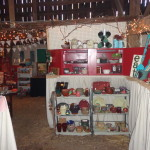 2013 OTB Craft Show